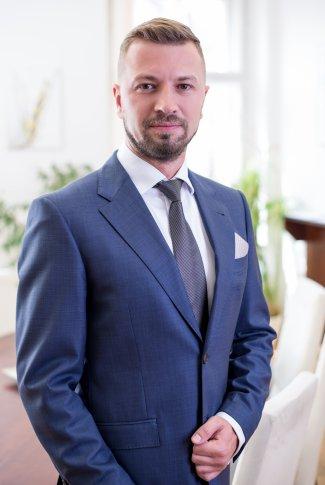 Mgr. Jan Semík