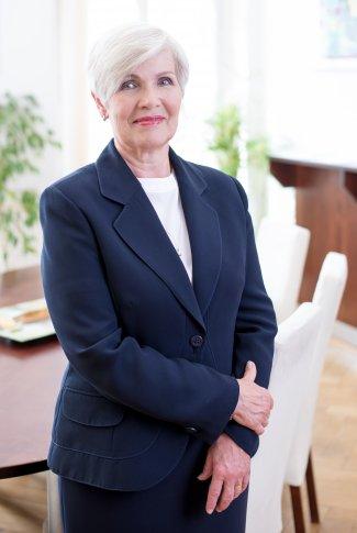 JUDr. Marie Semíková